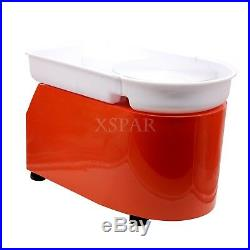 250W Electric Pottery Wheel Machine for Ceramic Work Clay Art Craft FY-6036 US-a