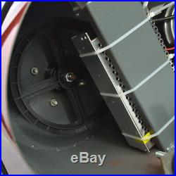 25CM 350W 110V Electric Pottery Wheel Machine Ceramic Work Clay Art Craft