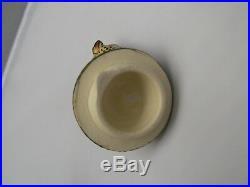 ARDMORE Ceramic Art Leopard Small Teapot