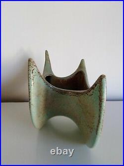 BERTONCELLO Mid-Century Modern MCM Italian Ceramic Bowl