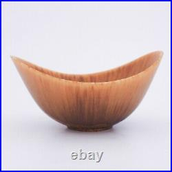 Bowl Gunnar Nylund Rörstrand / Rorstrand 1st Quality