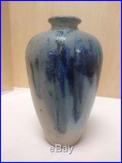 Charles Greber (1853-1935) French Art Nouveau Ceramic 6 Vase Signed Just $109