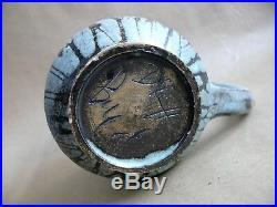 David & Hermia Boyd Pottery Mug Australian Ceramic Studio Art
