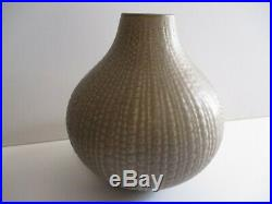 Jonathan Adler Pottery Sculpture Ceramic Vase Pot Pottery Vessel Modernism Vntg