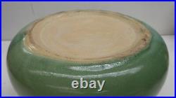 Melrose Art Deco Pottery Bowl Australian Studio Ceramic Art