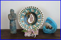 Pottery Persian Warrior Sculpture, Persian Art, Persis Collection
