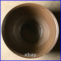 Robert Maxwell + David Cressey Sunburst Ceramic Planter by Earthgender