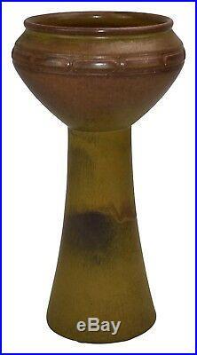 Rookwood Pottery 1910 Ombroso Glaze Arts and Crafts Vase 1665