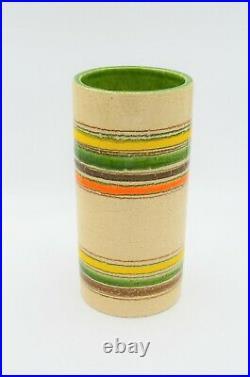 Rosenthal Netter Aldo Londi Bitossi Vase
