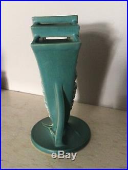 Roseville Art Pottery Foxglove Vase 47-8
