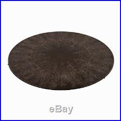 U. S. Art Supply Table Top Pottery Wheel, Foot Pedal, Ceramics Clay Pot Bowl Art