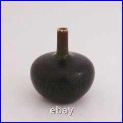Unique Vase Carl-Harry Stålhane (Stalhane) Rörstrand / Rorstrand