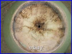 Vintage Gainey Ceramics Avocado Planter 16 X 13 MCM L. A. Area Pickup