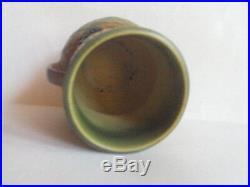 Vintage Original Roseville Blackberry 570-5 Art Pottery Vase